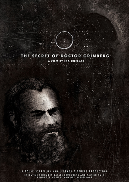 The  Secret of Doctor Grinberg